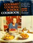 Click here to enlarge image and see more about item 10113: Gourmet Cooking School Cookbook