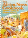 Africa News Cookbook: African Cooking for Western Kitchens