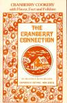 Click here to enlarge image and see more about item 10154: The Cranberry Connection: Cranberry Cookery with Flavor, Fact and Folklore