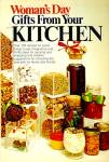 Woman's Day Gifts from Your Kitchen: Christmas Recipes, HB/DJ