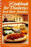 Click here to enlarge image and see more about item 10186: Cookbook for Diabetics and Their Families