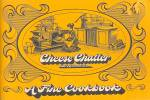 Click here to enlarge image and see more about item 10206: Cheese Chatter: A Fine Cookbook