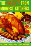 Click here to enlarge image and see more about item 10210: Best from Midwest Kitchens: 1946  American Cooking Classic