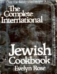Complete International Jewish Cookbook; 650 Traditional Recipes