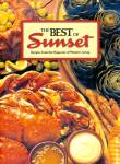 Click here to enlarge image and see more about item 10219: Best of Sunset: Recipes from the Magazine of Western Living