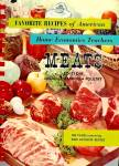 Favorite Recipes of American Home Economics Teachers:  Meats