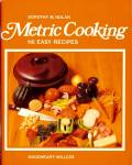 Click here to enlarge image and see more about item 10257: Metric Cooking