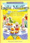 Click here to enlarge image and see more about item 10273: Light Muffins from the Low-Fat Kitchen