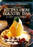 Click here to enlarge image and see more about item 10281: Favorite Recipes From Country Inns & Bed-And-Breakfasts