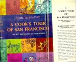 Click here to enlarge image and see more about item 10293: Cook's Tour of San Francisco: Best Restaurants and Their Recipes