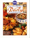 Click here to enlarge image and see more about item 10299: Pillsbury Party Cookbook: 25 Festive, Easy Theme Ideas!