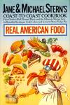 Real American Food: Coast to Coast Cookbook