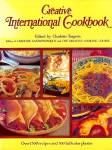 Creative International Cookbook