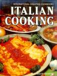 Italian Cooking:  International Creative Cookbooks