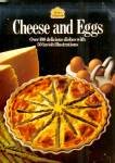 Click here to enlarge image and see more about item 10341: Cheese and Eggs: Good for You, Good Tasting!