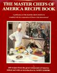Master Chefs of America Recipe Book
