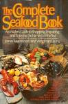 Click here to enlarge image and see more about item 10460: Complete Seafood Book: 150 Recipes from Best U.S. Seafood Restaurants