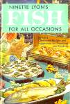 Click here to enlarge image and see more about item 10465: Fish for All Occasions: Continental Recipes; The French Touch!