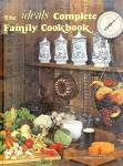 Click here to enlarge image and see more about item 10551: Ideals Complete Familiy Cookbook