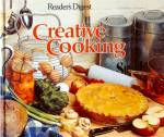Click here to enlarge image and see more about item 10553: Readers Digest Creative Cooking