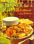 Click here to enlarge image and see more about item 10557: Southern Living Dinner & Supper Cookbook