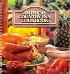 Click here to enlarge image and see more about item 10563: America's Country Inn Cookbook