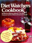 Diet Watchers Cookbook