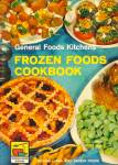 Click here to enlarge image and see more about item 10612: General Foods Kitchens Frozen Foods Cookbook
