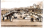 Click here to enlarge image and see more about item 1104: Boating Pool - Brighton England