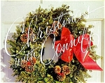 Christmas with Conniff: Favorite Music of the Season, Vinyl LP