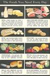 Click to view larger image of You and Your Engine, 1944 Chicago School Nutrition Book (Image5)