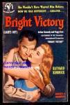 Click to view larger image of Lot of 8 Bantam Paperback Novels. 1950s Vintage (Image3)