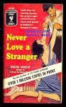 Click to view larger image of Lot of 8 Bantam Paperback Novels. 1950s Vintage (Image7)