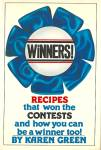 Click here to enlarge image and see more about item 16222: Winners!: Recipes That Won the Contests and How You Can Be a Winner Too