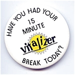 Had Your Vitalizer Break?