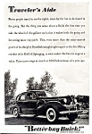 Better Buy Buick! Vintage Car Ad