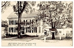 Click here to enlarge image and see more about item 2345: MAINE: Stowe House, Uncle Tom's Cabin, Brunswick