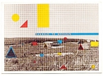 Click here to enlarge image and see more about item 2349: Bauhaus to Hoghouse, IA Artists Series