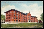 IOWA: St. Francis Hospital, 1913 Waterloo