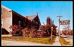 IOWA: Ox Yoke Inn Restaurant, Amana Colonies