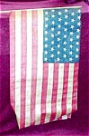 Click here to enlarge image and see more about item 3101: 1941 American Flag �- 48 Stars
