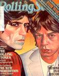 Click here to enlarge image and see more about item 3315: August 21, 1980 issue, ROLLING STONE: Wolfe Interview, Rolling Stones, Dope