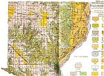 Soil Survey:  Des Moines County Iowa