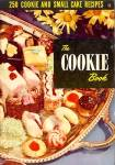 Click here to enlarge image and see more about item 3752: 1952: THE COOKIE BOOK, Ruth Berolzheimer, Culinary Arts Institute