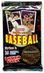 Click here to enlarge image and see more about item 3782: 1995 TOPPS Baseball Cards, Series I, Lot of 30 Packs