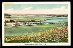 BELLE COTE, C.B. FARMLAND VIEW