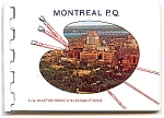 Click here to enlarge image and see more about item 4137: 1950s Montreal P.Q. Album Prints
