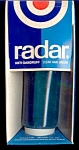Click here to enlarge image and see more about item 4478: Radar Clear Hair Groom