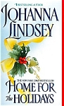 Click here to enlarge image and see more about item 4691: Home for the Holidays - Johanna Lindsey