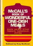 McCall�s Wonderful One-Dish Meals